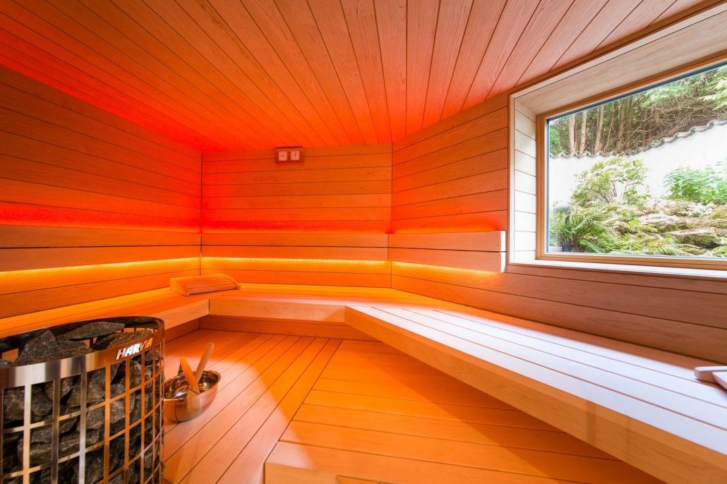 Sauna Nürnberg